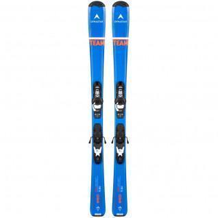 Kids ski Dynastar team speed 100-130 (kid-x)