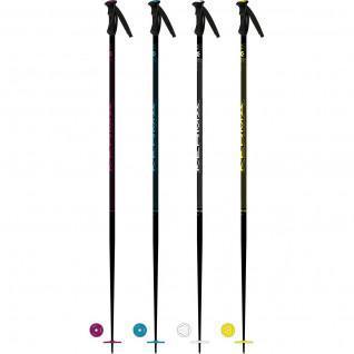 Ski poles Kerma vector box eco 20 pairs