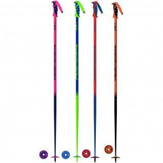 Ski poles Kerma vector box 20 pairs
