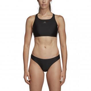 adidas Women's Bikini 3-Stripes
