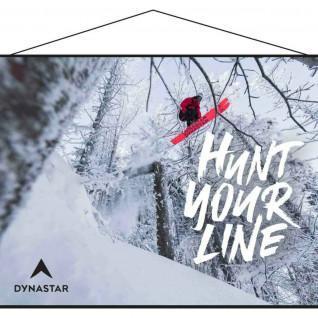 Dynastar m-line window banner