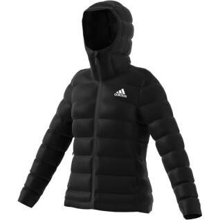 Women's jacket adidas SDP BOS