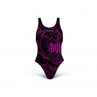 Head fuji swimsuit