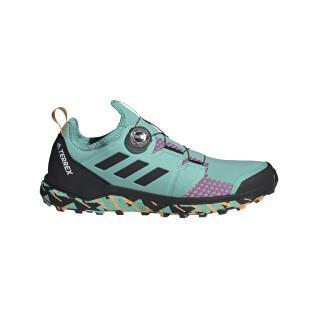 Trail shoes adidas Terrex Agravic BOA