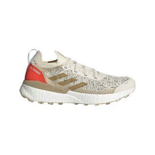 Trail shoes adidas Terrex Two Ultra Parley