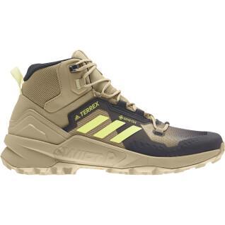Hiking shoes adidas Terrex Swift R3 Mid Gore-Tex
