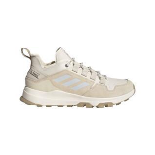 Hiking shoes adidas Terrex Urban Low Leather
