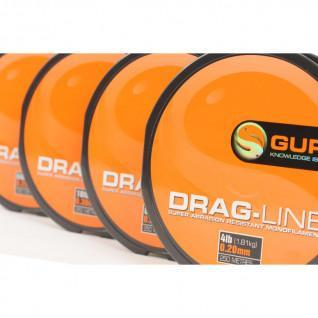 Nylon line for Guru Drag Line reel (0,20mm - 250m)