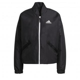 adidas Back To Sport Light Insulated Ladies Jacket