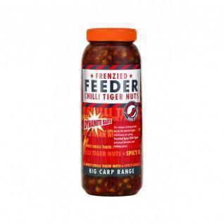 Seeds Dynamite Baits Frenzied Feeder Chile Tiger Nuts 2.5L