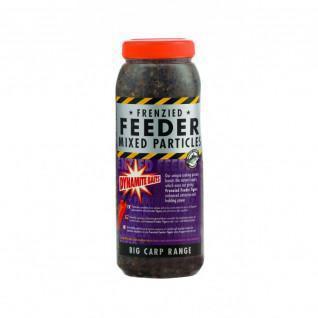 Seeds Dynamite Baits Frenzied Feeder Hempseed 700gr