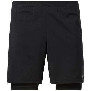Running shorts Reebok 2 en 2