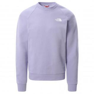 Raglan Sweatshirt The North Face