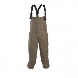 Korum Bib and brace waterproof overalls