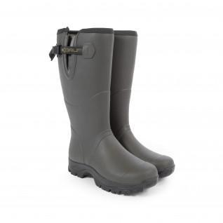 Korum rubber boots