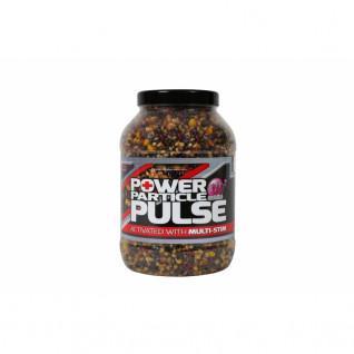 Prepared seed Pulse Mainline Multi-Stim 3kg