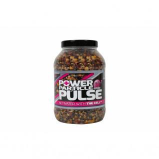 Prepared seed Pulse Mainline Cell tm 3kg