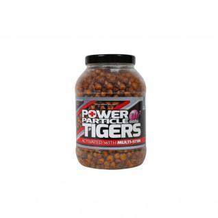 Prepared Seed Tigers Mainline with Multi-Stim additive 3kg