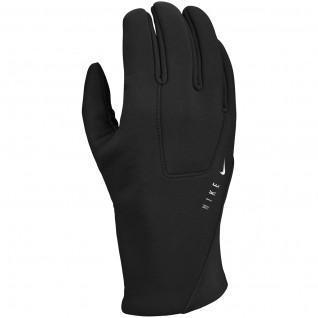 Nike shield phenom running gloves