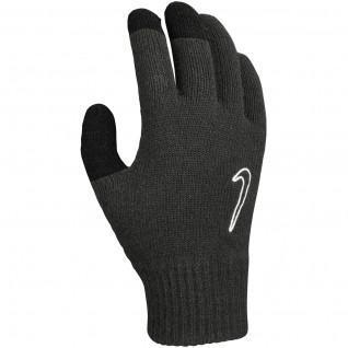Nike knitted tech and grip 2.0 gloves