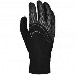 Nike 360 lightweight tech running gloves women