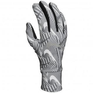Nike women's gloves printed lightweight tech running