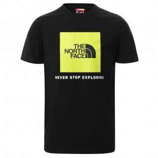 Children's T-shirt The North Face Box