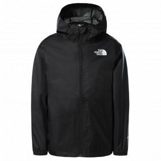 The North Face Zipline Girl Rain Jacket