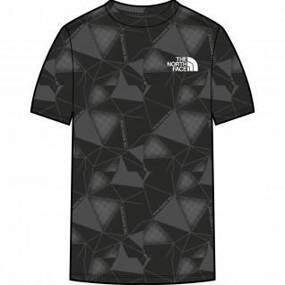 The North Face Graphic children's T-shirt