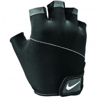 Nike elemental fitness gloves women