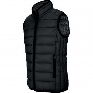 Children's sleeveless jacket Kariban Légère