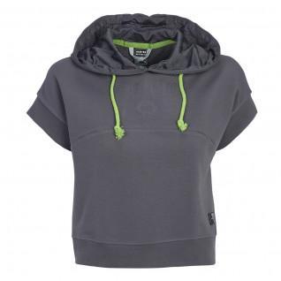Errea sport fusion top fleece sweatshirt