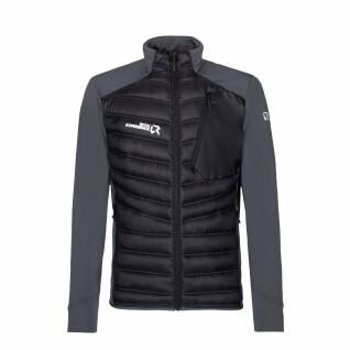 Hybrid jacket Rock Experience Parker