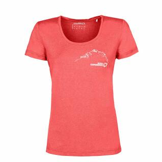 Women's T-shirt Rock Experience Chandler