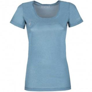 Women's T-shirt Rock Experience Offsets Cams SS