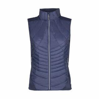 Women's sleeveless jacket Rock Experience Home Ledge Hybrid