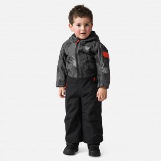 Children's ski suit Rossignol Flocon
