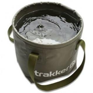 Collapsible Trakker water bucket