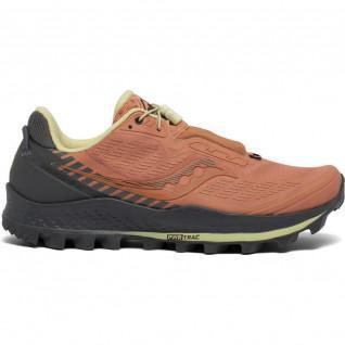 Saucony peregrine 11 st women's shoes
