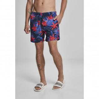 Urban Classic basic swim shorts