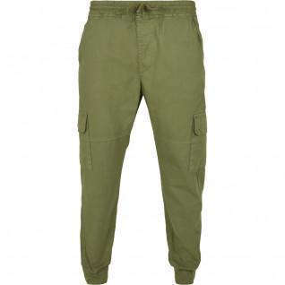 Urban Classics military pants-large sizes