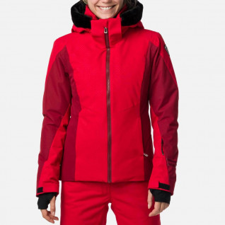 Jacket woman Rossignol Controle