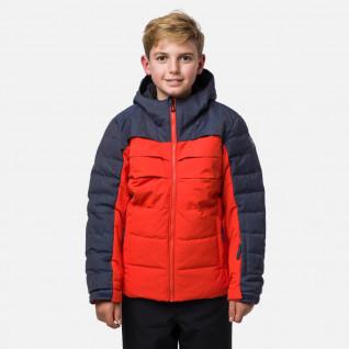 Boy's jacket Rossignol Polydown