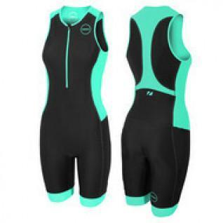 Women's Zone3 trifunction aquaflo wetsuit