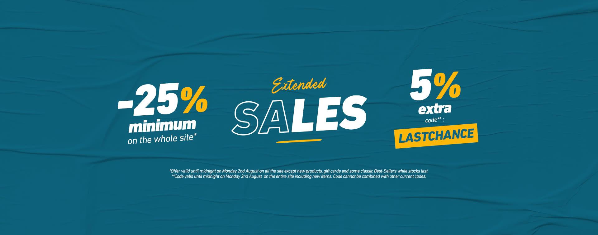 Summer Sales Carpe-store